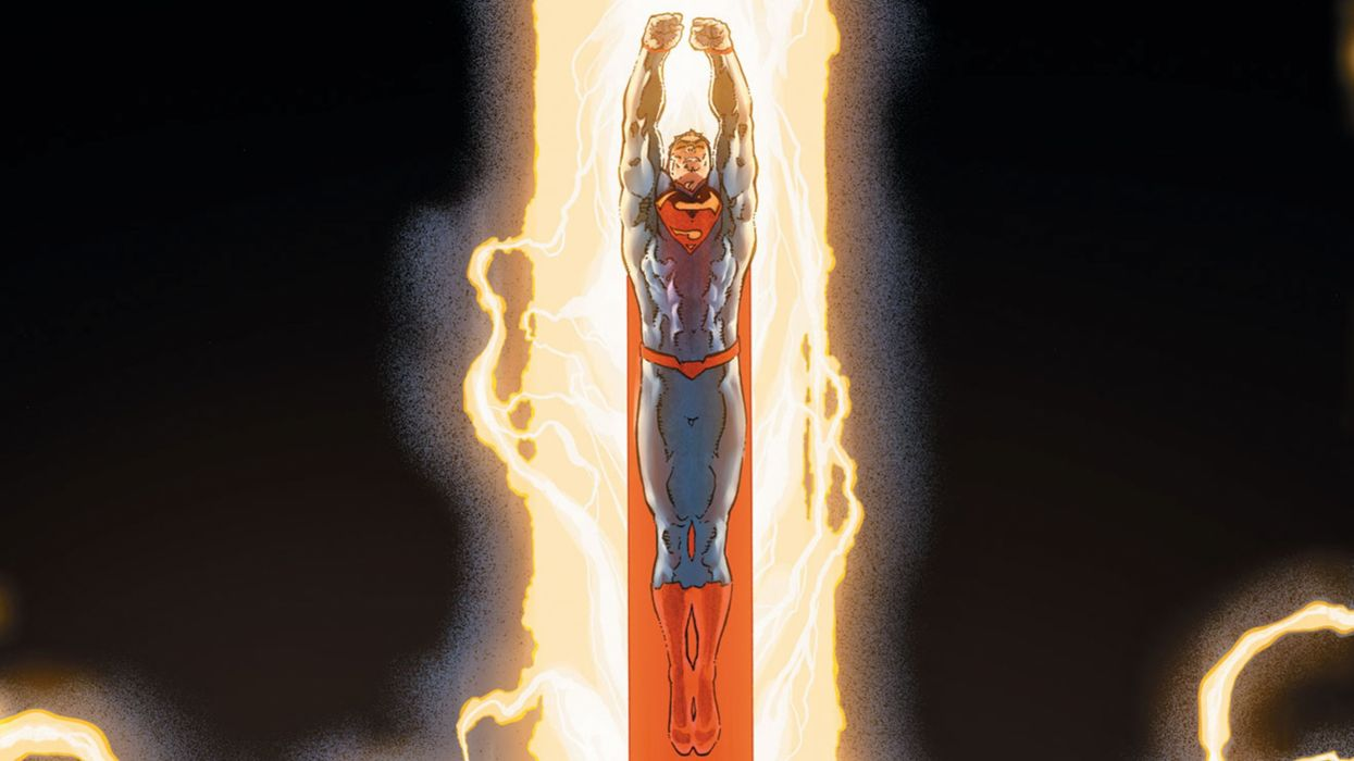 Action Comics 50 Superman wallpaper
