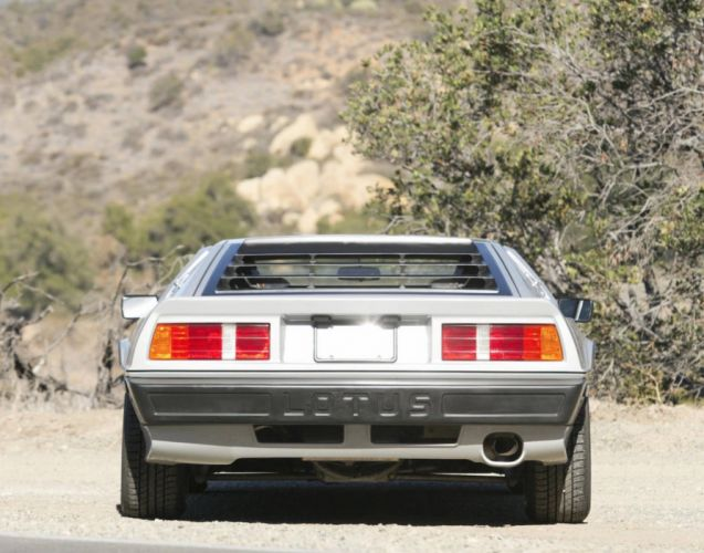1983 LOTUS TURBO ESPRIT cars coupe wallpaper