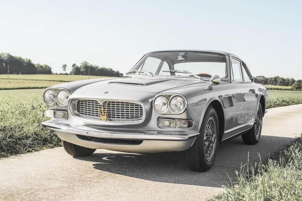 Maserati Sebring 3 7 litre sA wallpaper