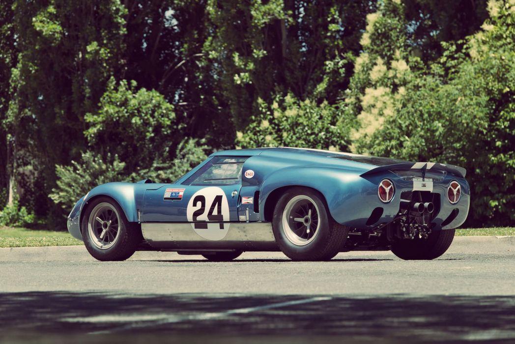 1963 Lola Mk6 GT racecars cars classic wallpaper
