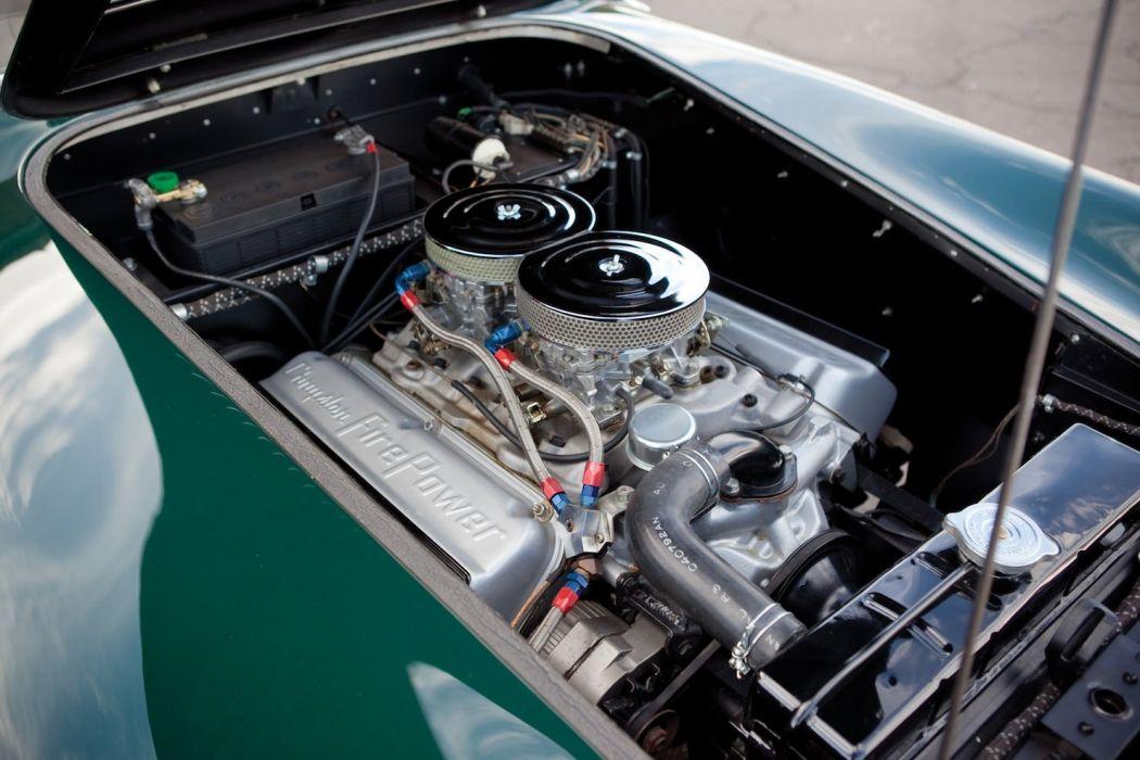 1953 Allard K3 Roadster cars classic wallpaper
