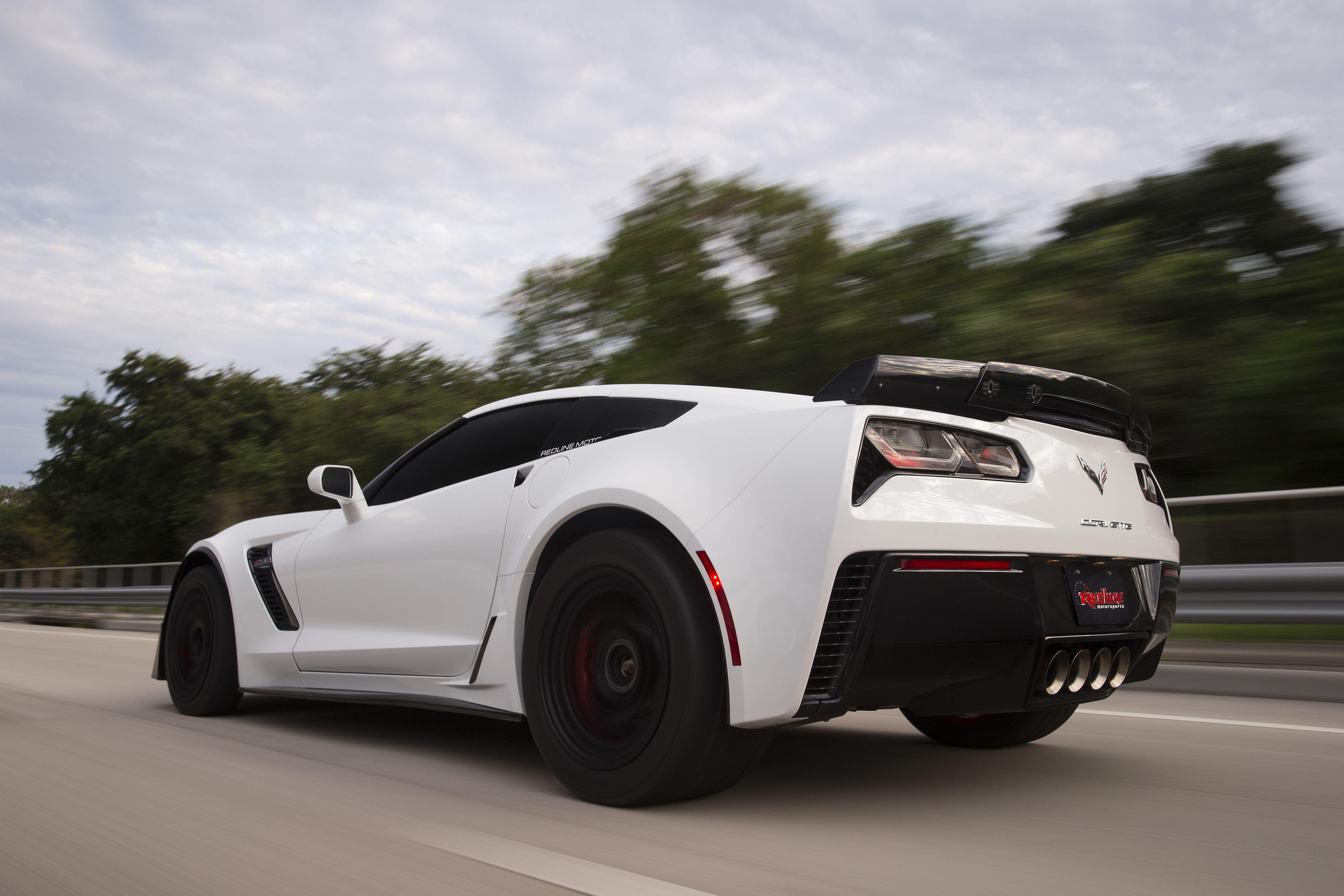 Redline 2015 Chevy Corvette C7 Z06 Cars White Wallpaper 5184x3456 908476 Wallpaperup
