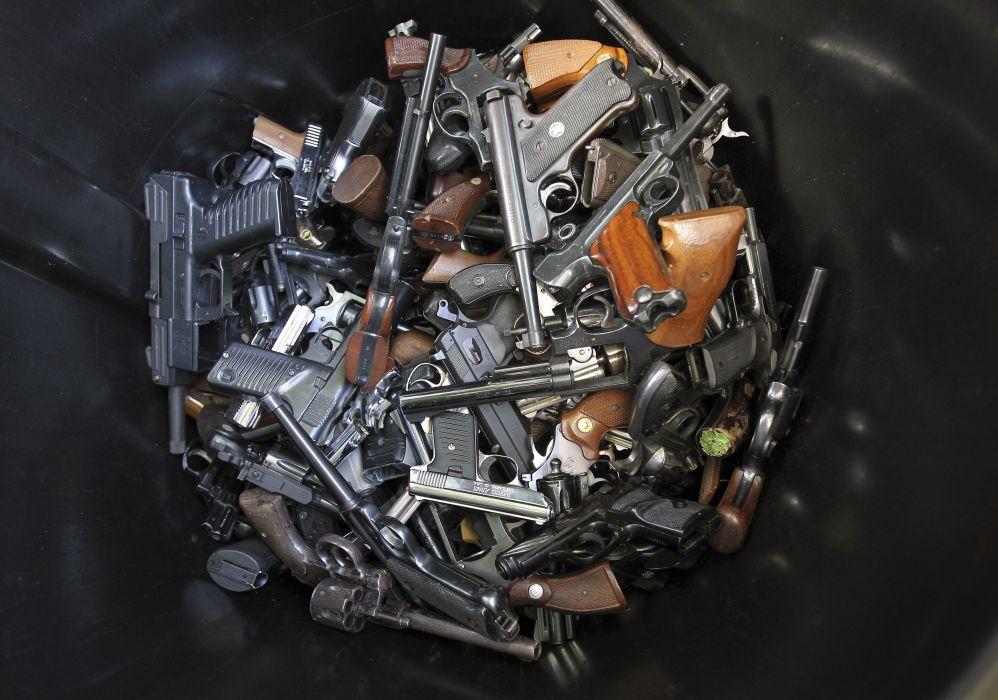 gun weapon guns weapons pistol handgun rifle wallpaper