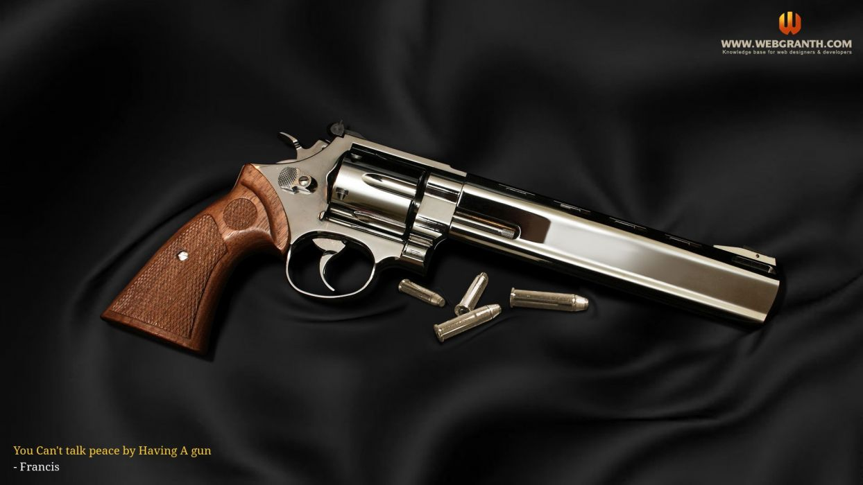 gun weapon guns weapons pistol handgun wallpaper