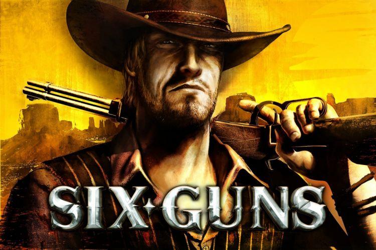 gun weapon guns weapons western cowboy rifle wallpaper