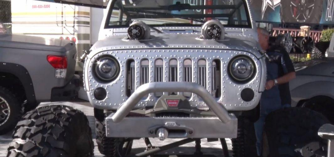 gun weapon guns weapons military machine gun assault rifle police swat jeep custom 4x4 wallpaper