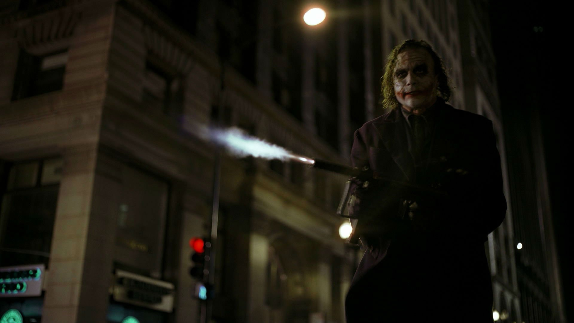 joker machine gun