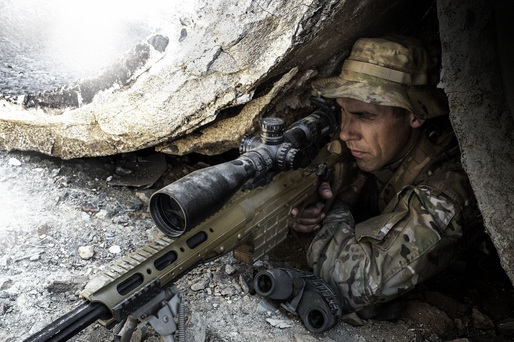 Sniper [3] wallpaper