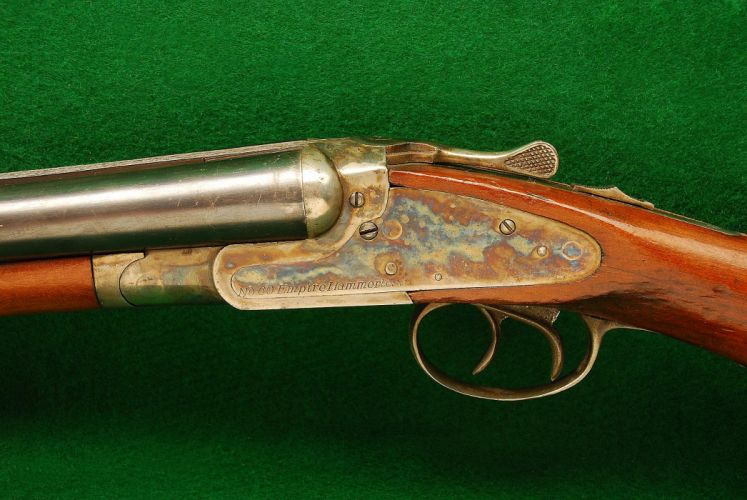 gun weapon guns weapons rifle shotgun wallpaper