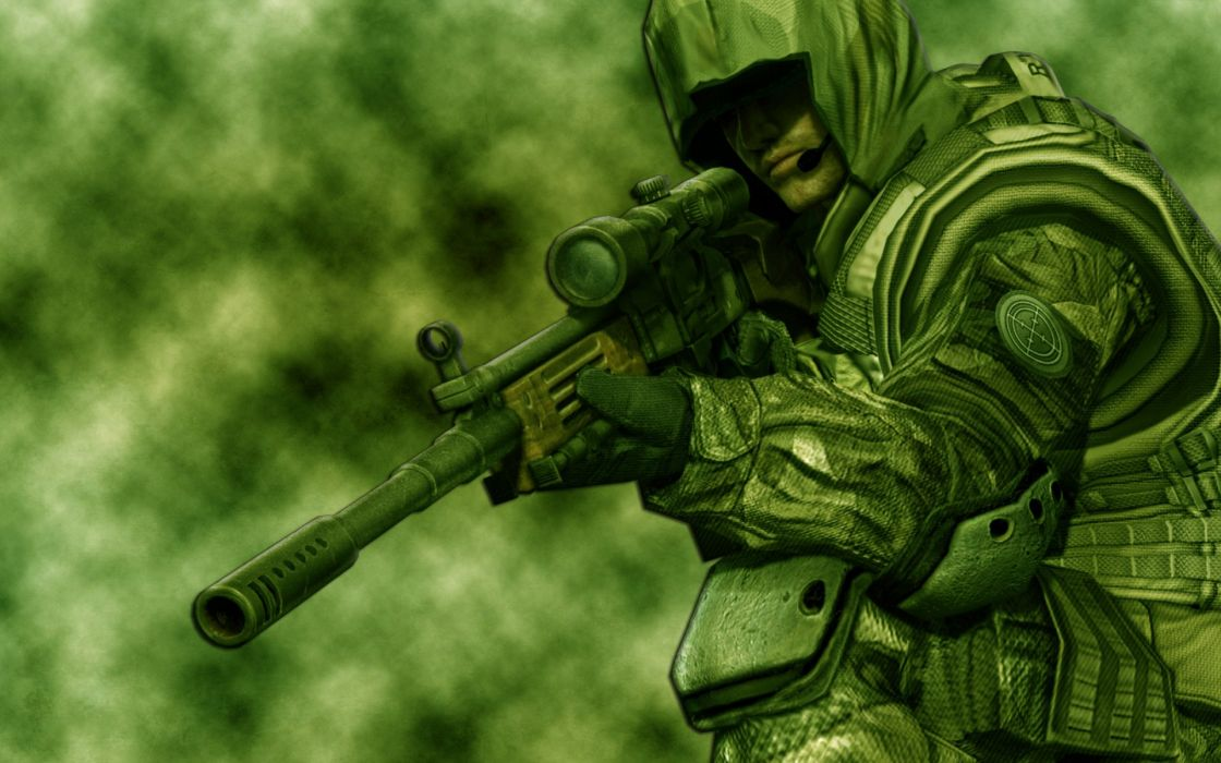 gun weapon guns weapons rifle military machine assault police swat sniper wallpaper