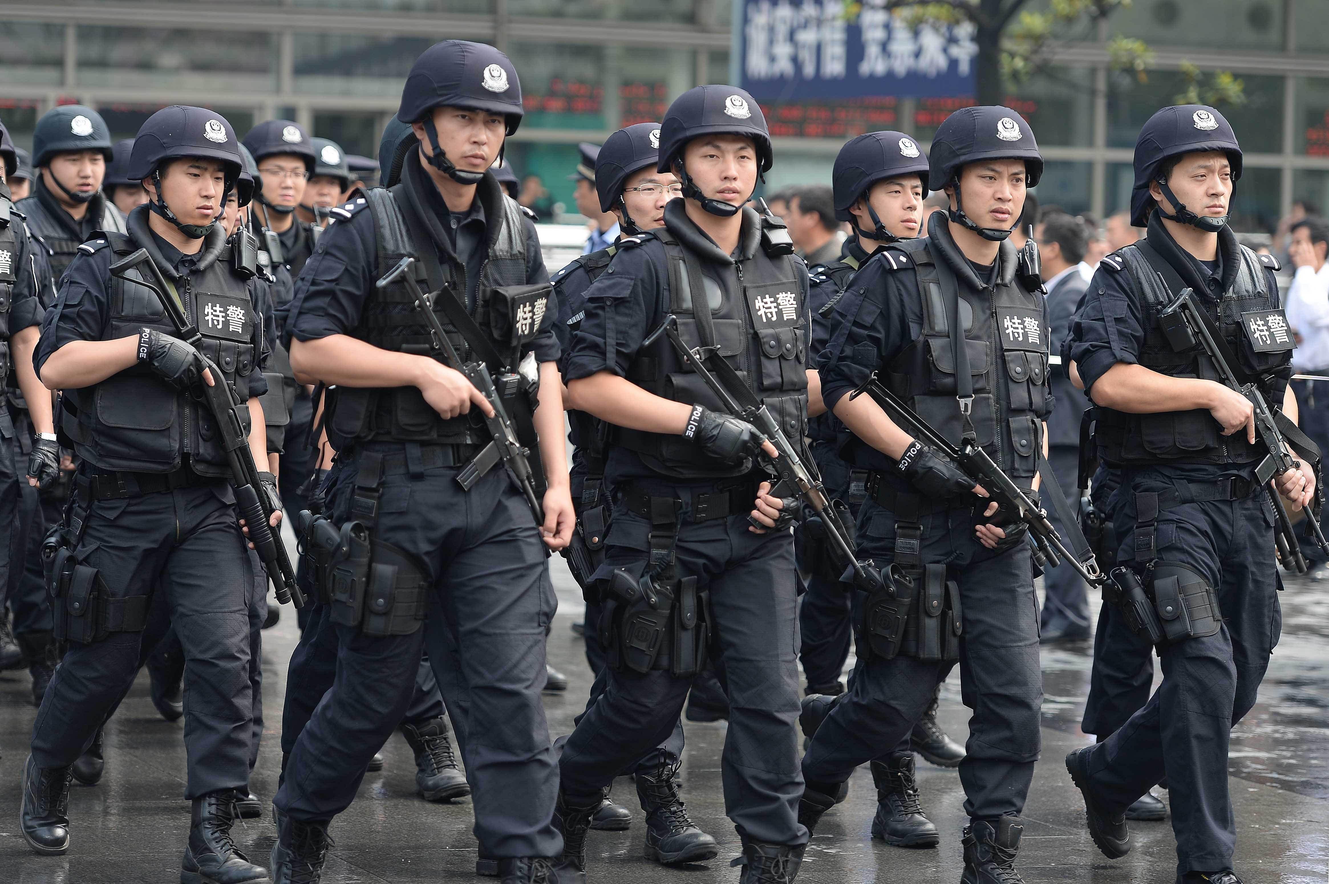 lapd swat team essay