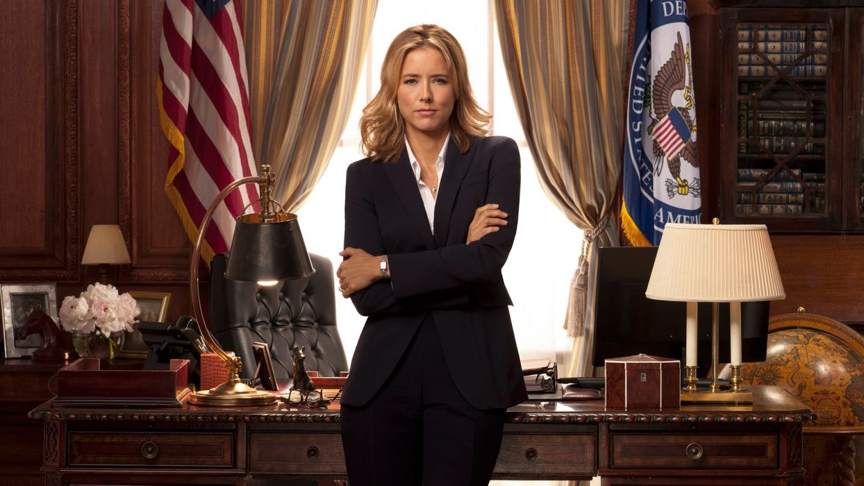 madame secretary serie tv comedia wallpaper
