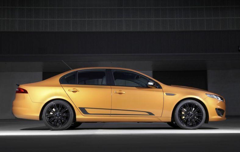 Ford Falcon XR8 Sprint AU-spec (FG) cars sedan 2016 wallpaper