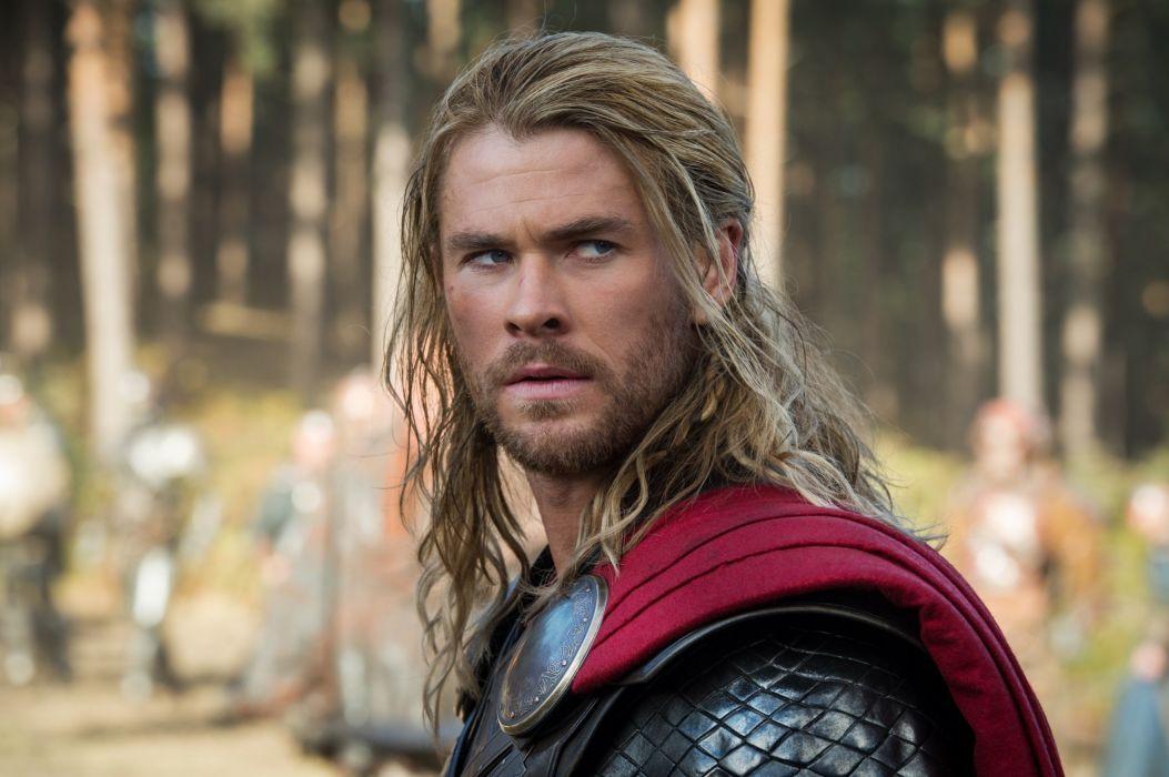 THOR superhero marvel warrior fantasy avengers wallpaper