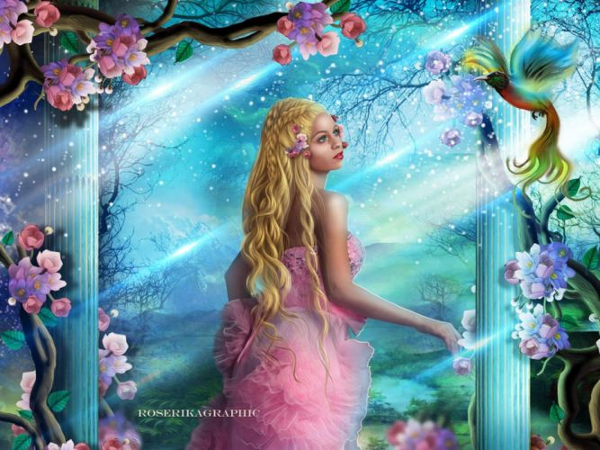 art artwork fantasy artistic original perfect wallpaper