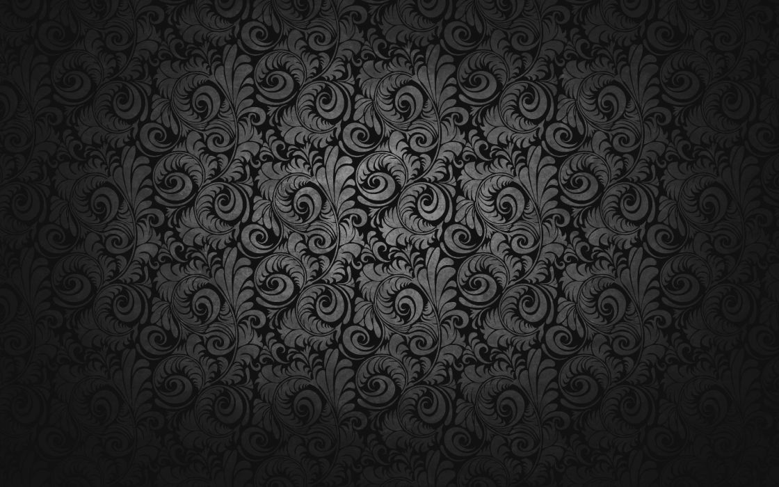 Black Texture background beauty wallpaper