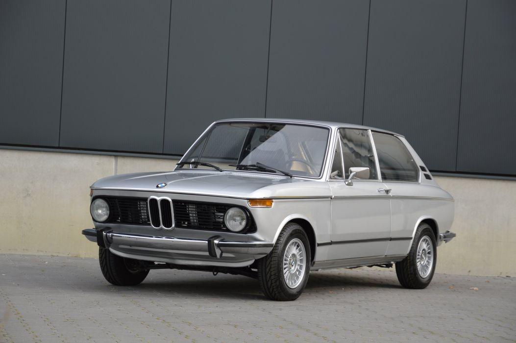 BMW 2002 tii Touring (E6) cars 1973 1974 wallpaper
