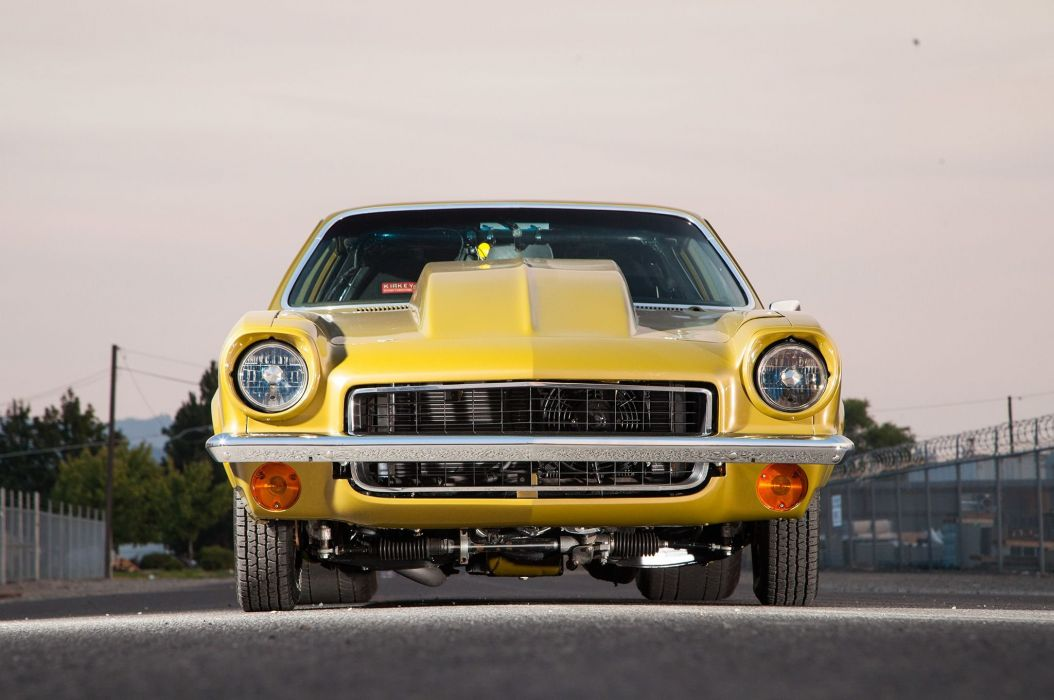 1972 Chevrolet Vega cars modified wallpaper
