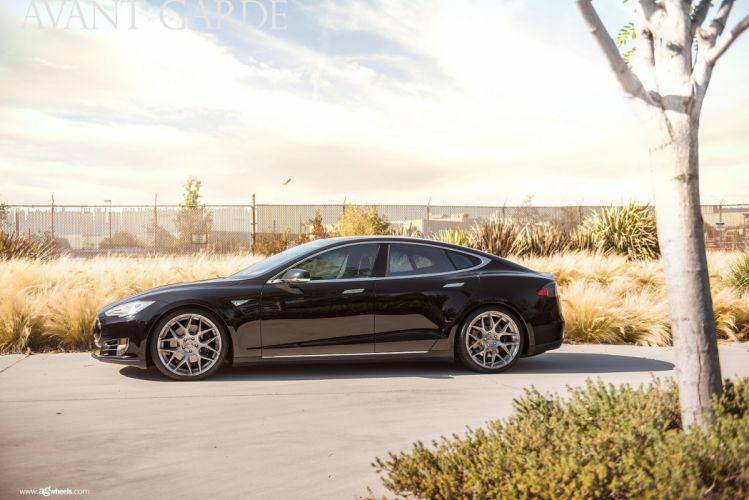 tesla model-s cars sedan cars wheels wallpaper