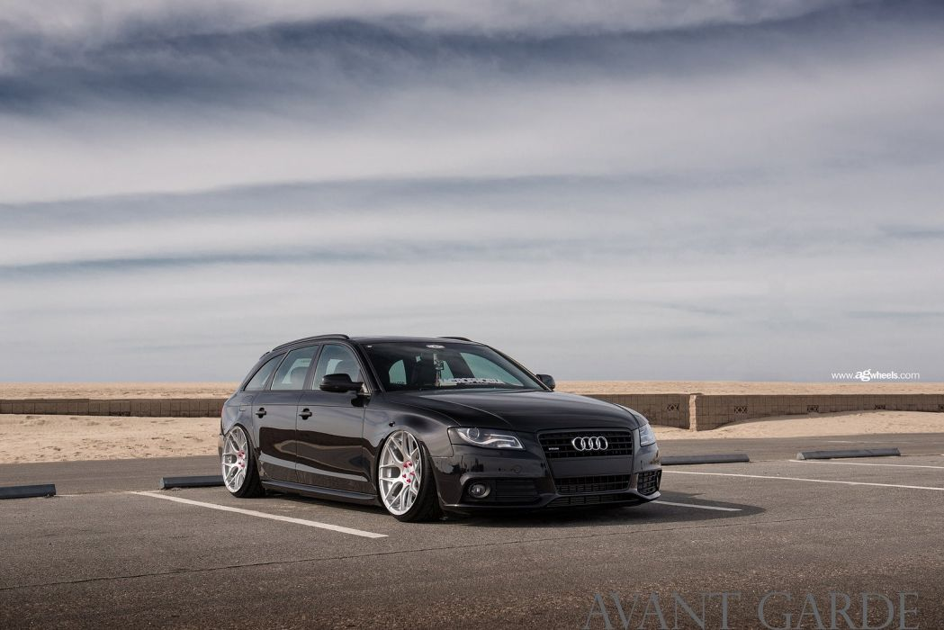audi a4 avant wagon cars wheels wallpaper