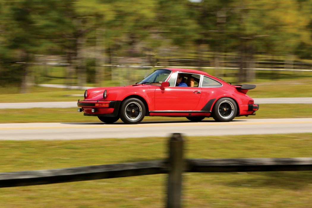 Porsche 911 Turbo Coupe (930) 1977 1979 cars wallpaper