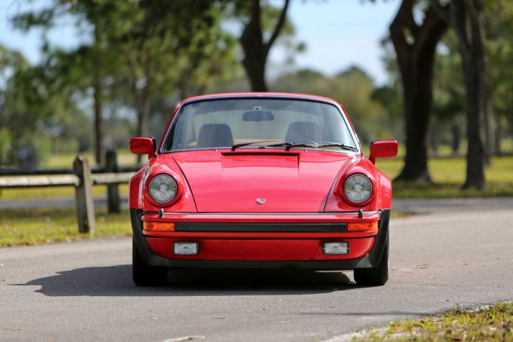 Porsche 911 Turbo Coupe (930) 1977 1979 cars wallpaper