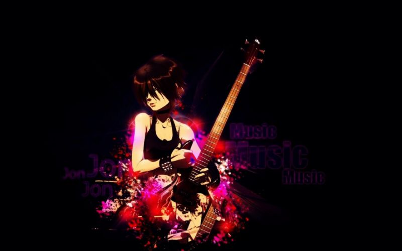 FEMALE GUITAR heavy fetish women woman girls hard rock sexy babe girl girls wallpaper