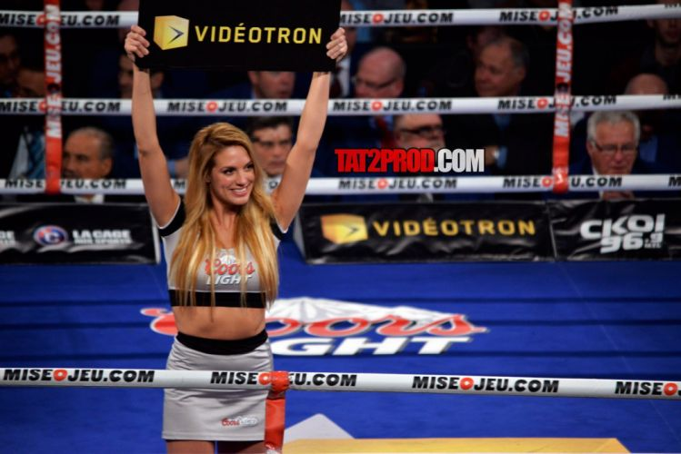 RING GIRLS model sexy babe adult cheerleader martial arts mma ufc fighting boxing wallpaper
