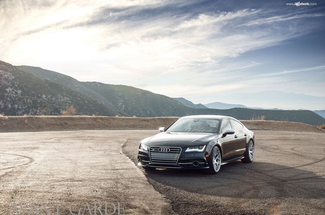 audi s7 avant garde wheels cars wallpaper