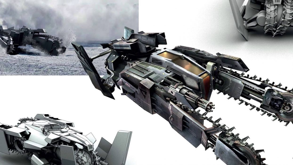 KILLZONE stealth tactical warrior sci-fi futuristic shooter action fighting spaceship wallpaper