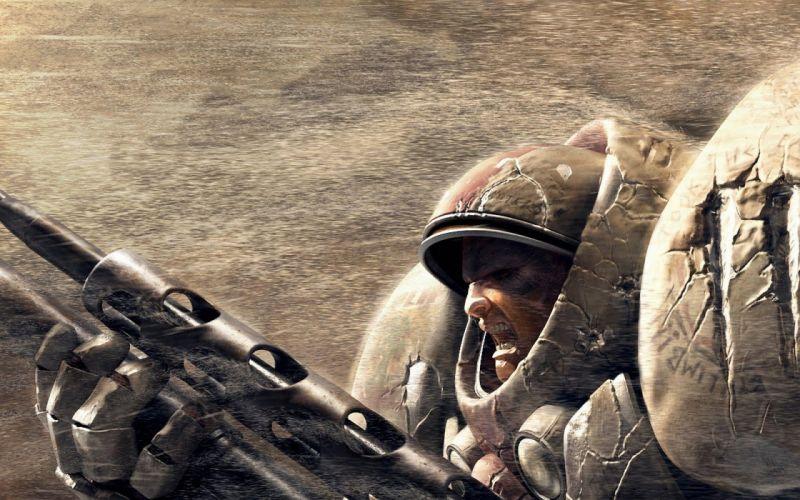 video juego soldado espacio ciencia ficcion wallpaper