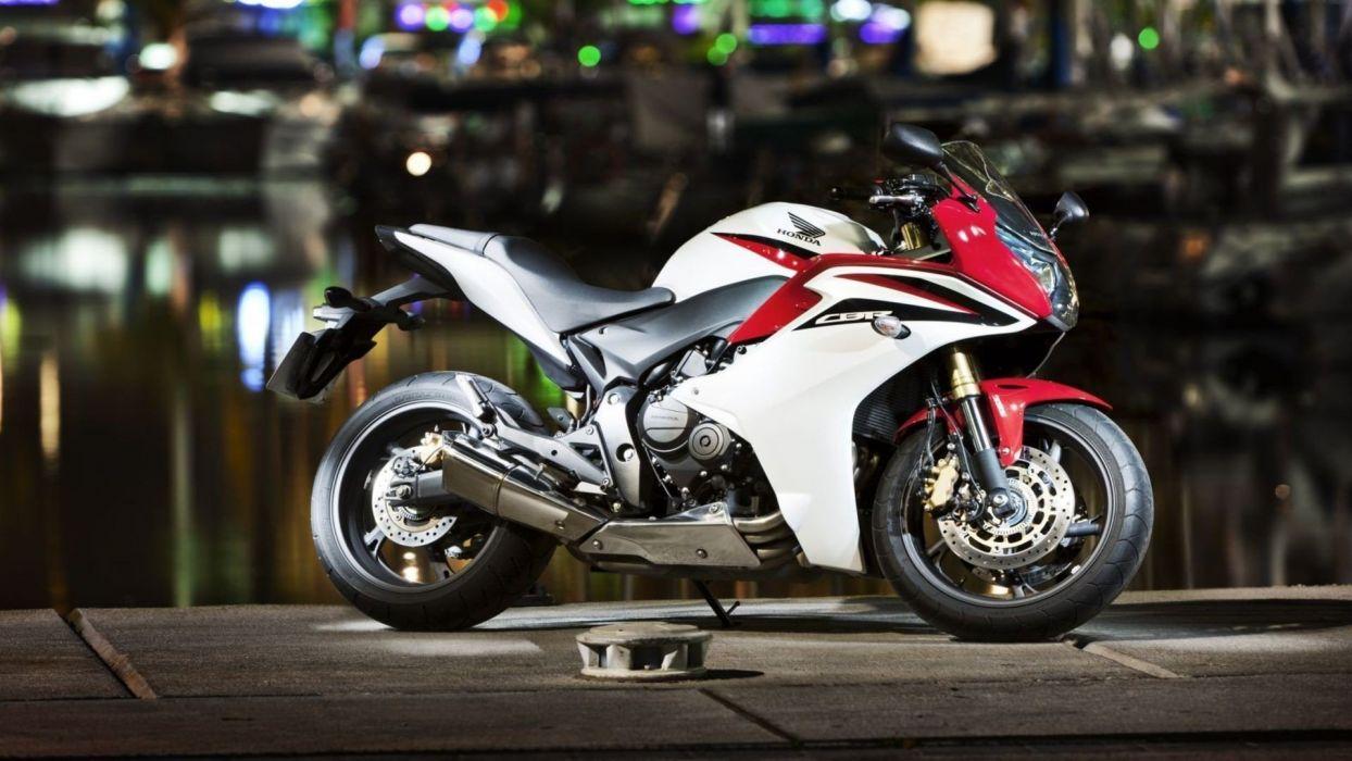 moto honda gbr 250 cc blanca japon wallpaper