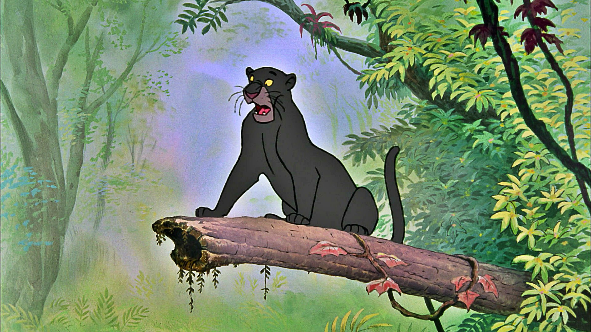 jungle book wallpaper jungle book fantasy family cartoon comedy