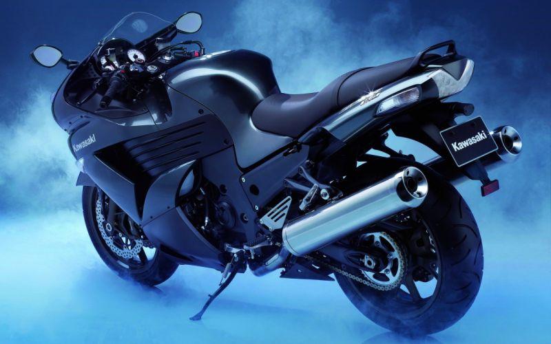 moto kawasasi japon 750 cc wallpaper