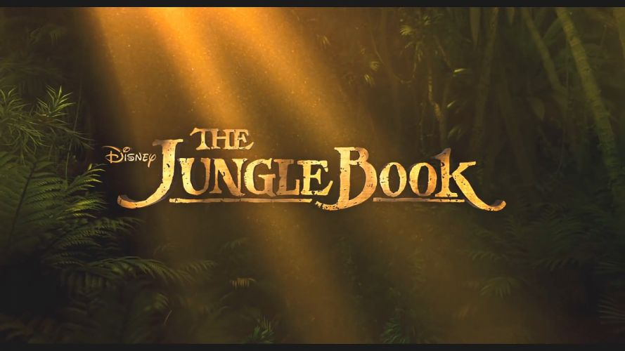 JUNGLE BOOK disney fantasy family cartoon comedy adventure drama 1jbook poster wallpaper