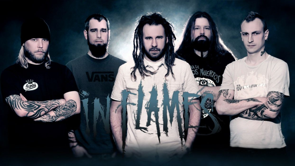 grupo musical heavy metal tauajes wallpaper