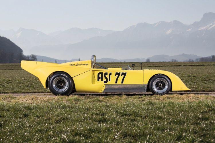 1976 Chevron B36 cars racecars wallpaper