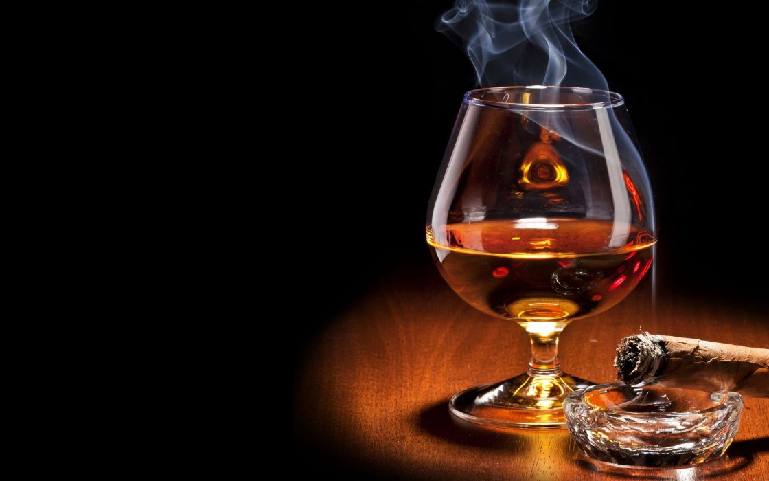copa brandy cenicero puro wallpaper