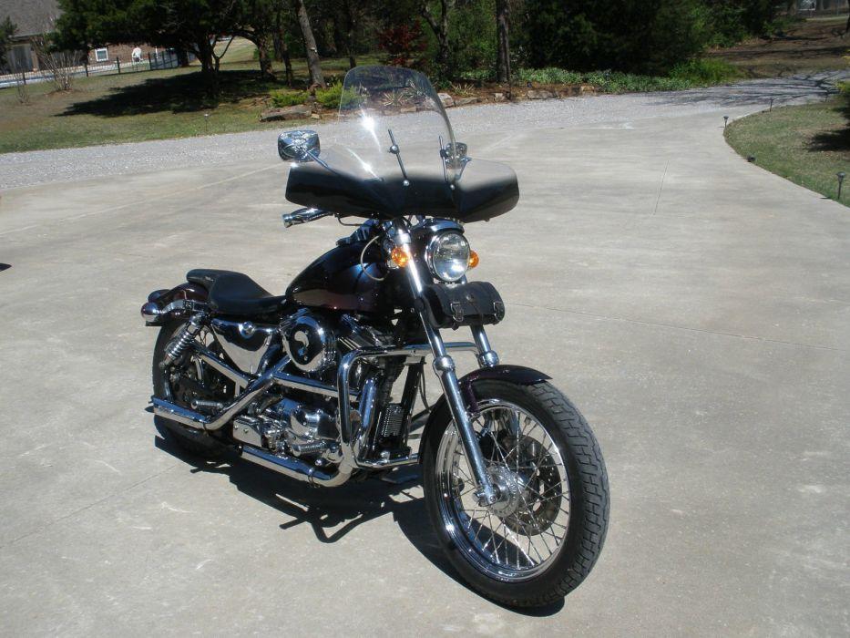 CHOPPER motorbike custom bike motorcycle hot rod rods bobber wallpaper