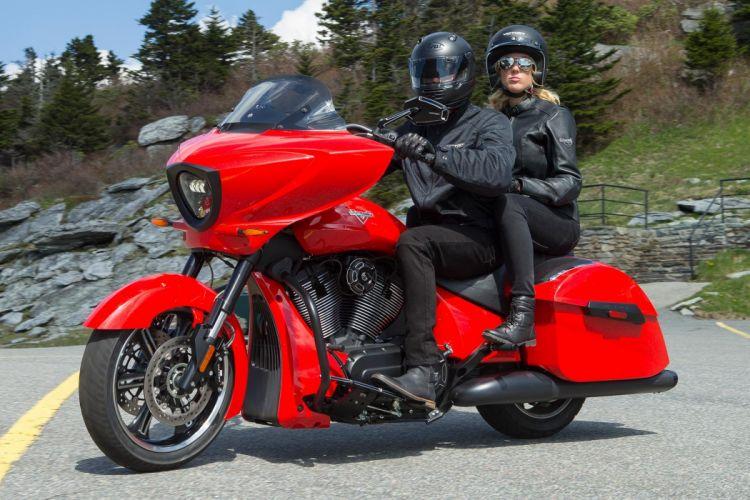 2016 Victory Cross Country motorbike bike motorcycle wallpaper