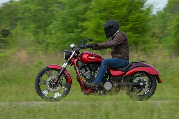 2016 Victory Vegas motorbike bike motorcycle wallpaper