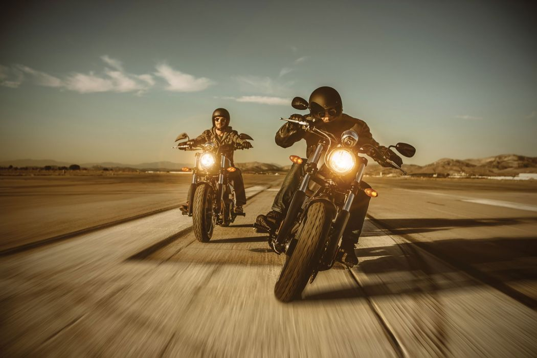 2016 Victory Gunner motorbike bike motorcycle wallpaper