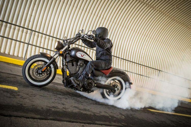 2016 Victory Highball motorbike bike motorcycle wallpaper