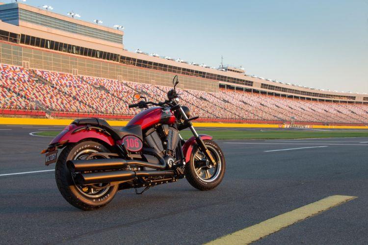 2016 Victory Judge motorbike bike motorcycle wallpaper