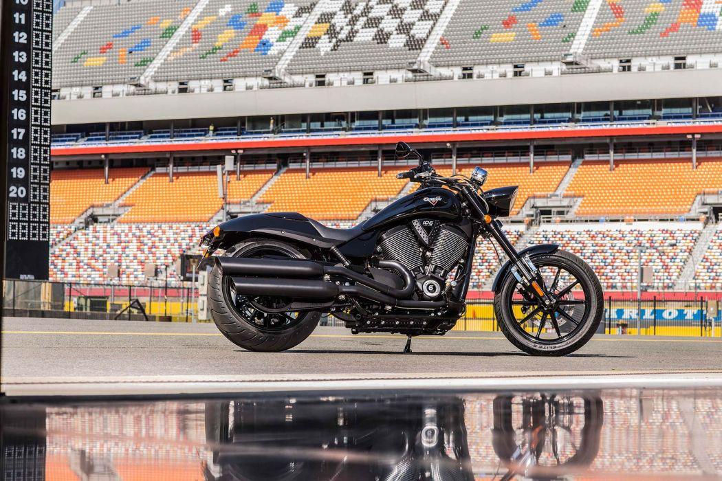 2016 Victory Hammer 8-Ball motorbike bike motorcycle wallpaper