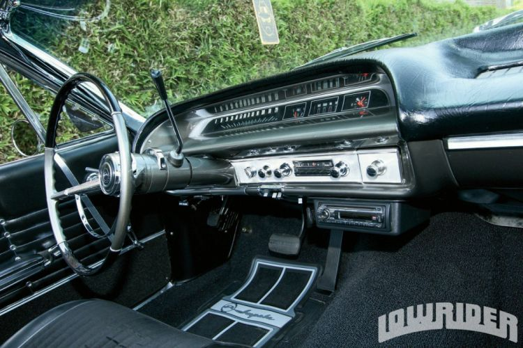 LOWRIDER custom tuning gangsta pickup truck wallpaper