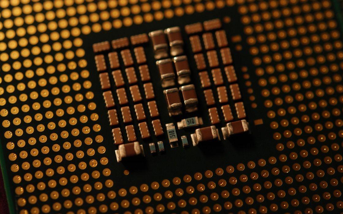 circuitos tecnologia chips wallpaper