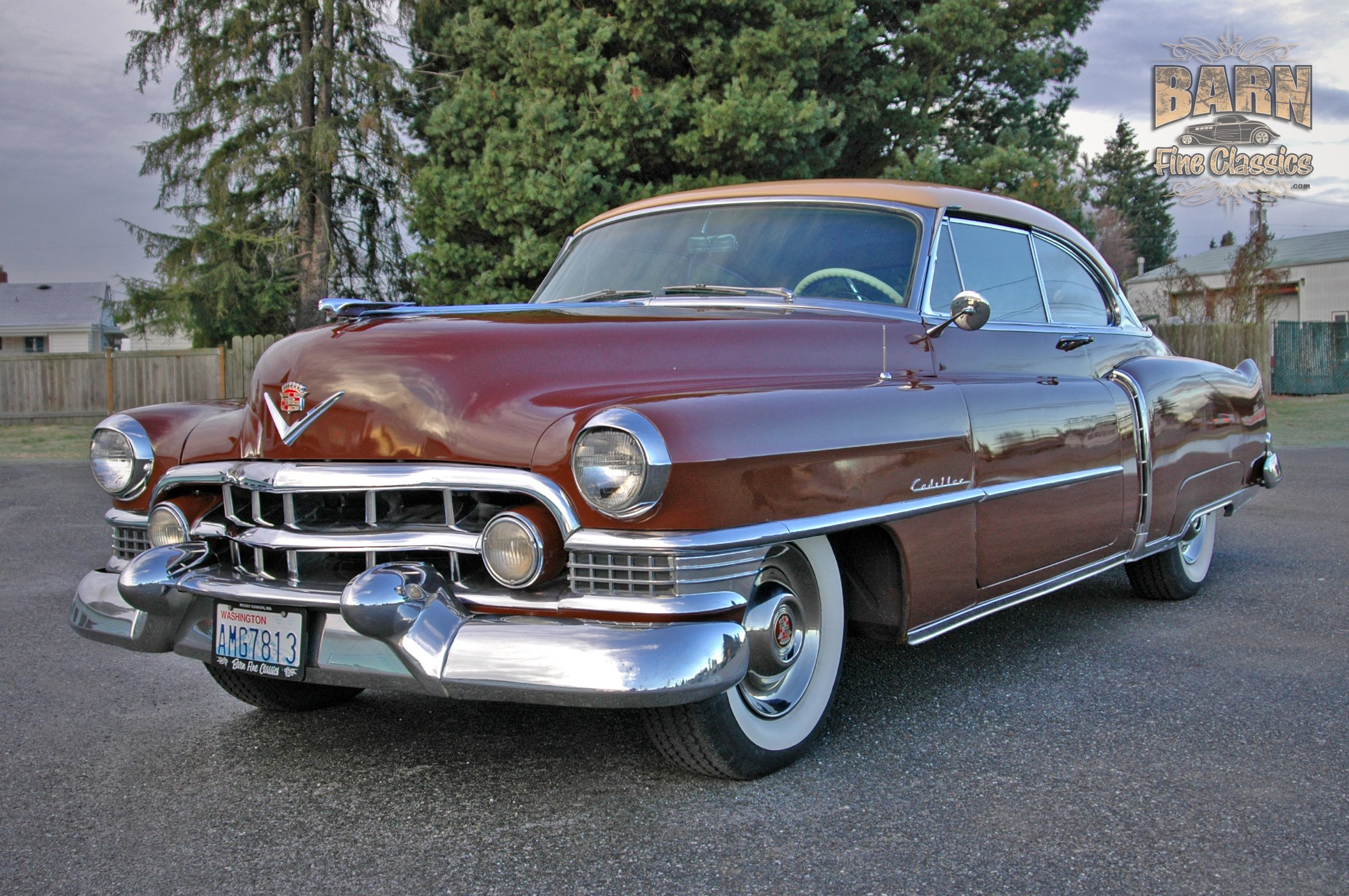 Images Of Cadillac Series 62 Classic Calto 1951 Convertible Old Vintage Usa 1500x1000
