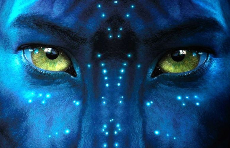 AVATAR fantasy action adventure sci-fi futuristic alien aliens warrior fighting disney wallpaper