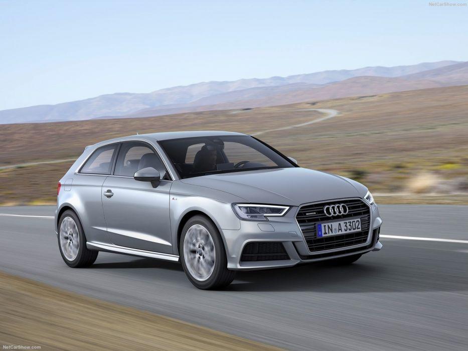 Audi A3 cars 2016 wallpaper